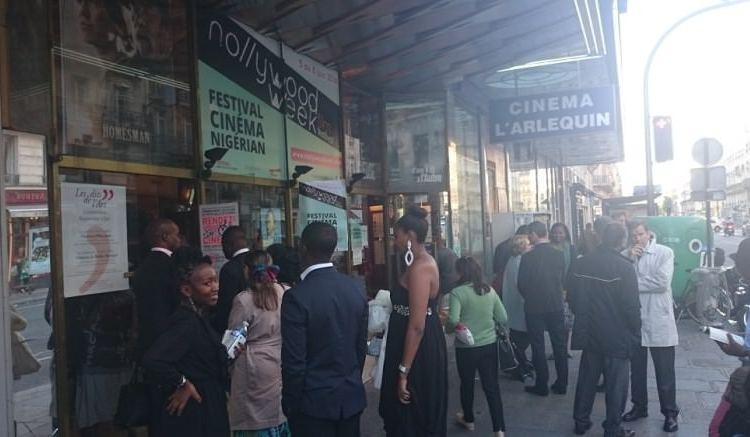 The Wedding Party et 76 couronnés lors de l'édition 2017 du Festival NollywoodWeek