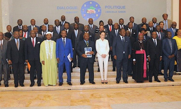 Dialogue politique/Accord d'Angondjé : Une grande avancée pour le Gabon