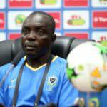 Football/Can 2017 : Pierre Mfoumbi, un coach inexpérimenté