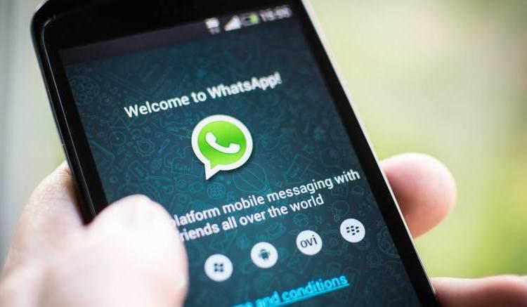 Nouveau crash de WhatsApp en moins d'un mois