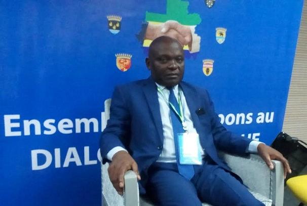 Dialogue Politique au Gabon : Ngoua Mezui se montre prudent