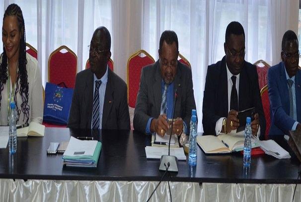 Dialogue : Une nouvelle carte politique du Gabon se dessine