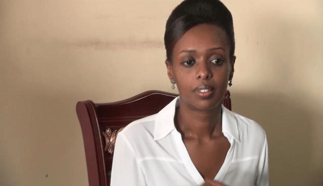 Rwanda : après la publication de ses photos privées, Diane Rwigara sort enfin de son silence