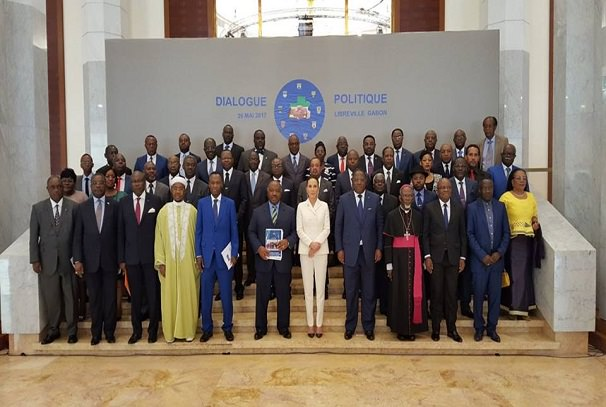 Gabon : Une nouvelle page s'ouvre