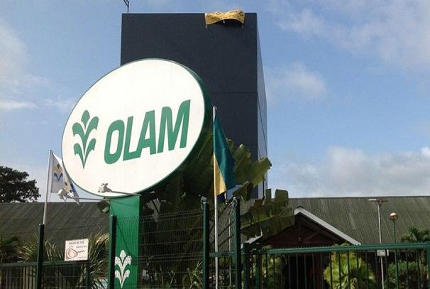 La société Olam Gabon citée en exemple