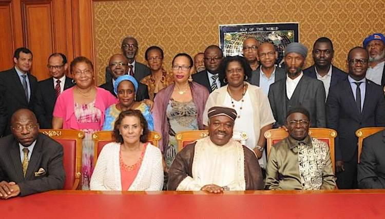 Le Gabon révisera son code de la nationalité pour faciliter le retour des descendants d'esclaves