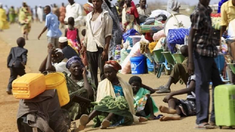 Sud Soudan : Quand la famine tue
