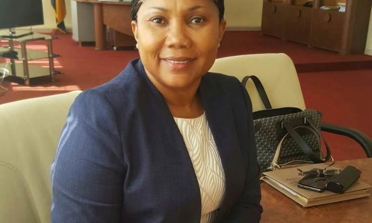 Gabon/Choix de la clarté : femme libre, la sérénité de Mme Françoise Assengone Obame