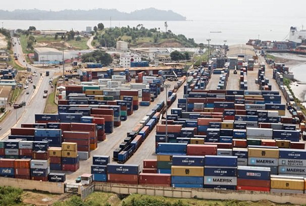 gabon bollore casse enfin les prix au port dowendo - Vie chère au Gabon : Bolloré traîné en justice