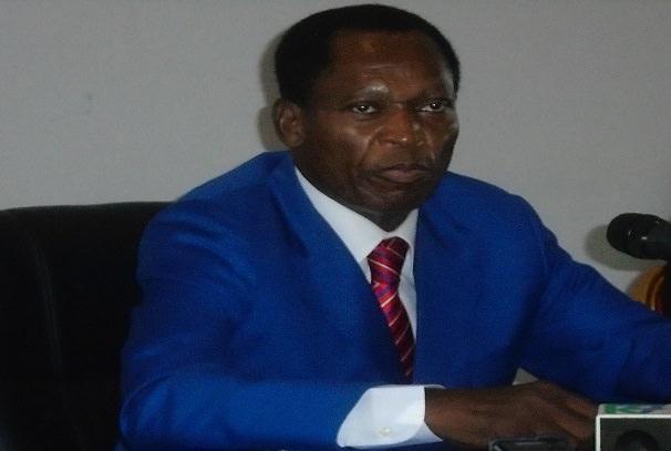 Gabon : René Ndemezo'o présente les avancées du dialogue politique