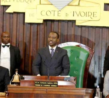 2017 01 09t195946z 1026581211 rc1b1804dee0 rtrmadp 3 ivorycoast politics 0 - Côte d'ivoire: Limogeages et tensions au sein de la coalition au pouvoir
