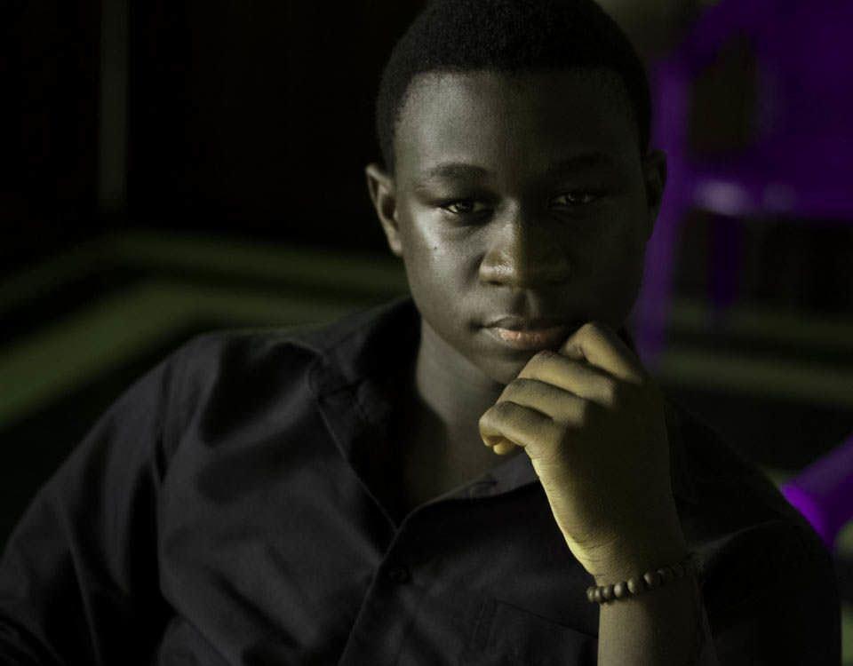 IMG 7073 - Mudclo, le moteur de recherche créé par un étudiant ghanéen qui veut rivaliser avec YouTube.
