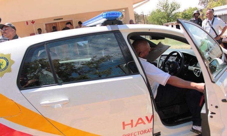 Afrique du Sud : les locaux de la police d'élite, The Hawks, cambriolés