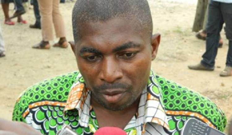 Louis Patrick Mombo de la Conasysed - Gabon : Des enseignants traduits en conseil de discipline à partir du 1er août