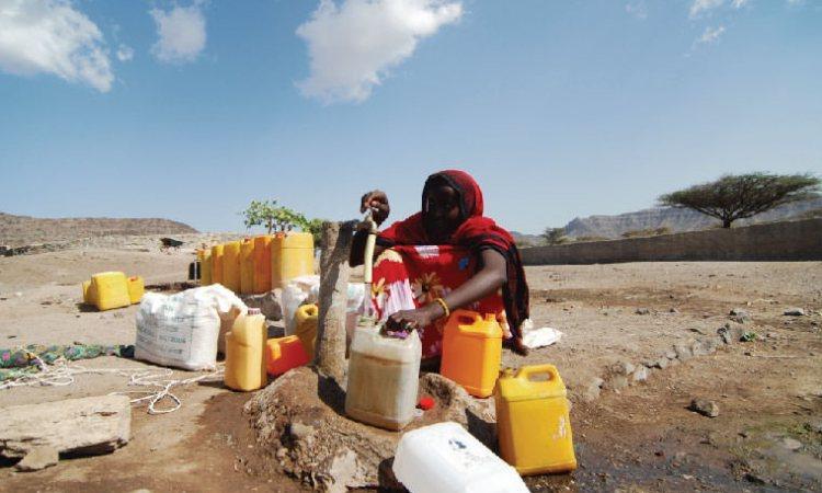 Djibouti : l'ONU aux côtés du Gouvernement pour réaliser les Objectifs de Développement Durable