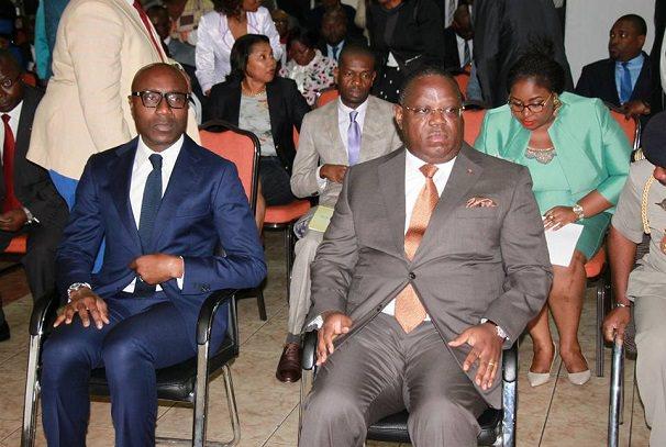 concours national de plan daffaires au gabon la 2eme edition lancee - Concours national de plan d'affaires au Gabon : La 2ème édition lancée