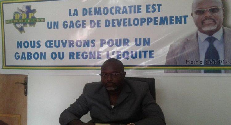 Dialogue politique au Gabon : Le BDP appelle à la mise en œuvre des résolutions