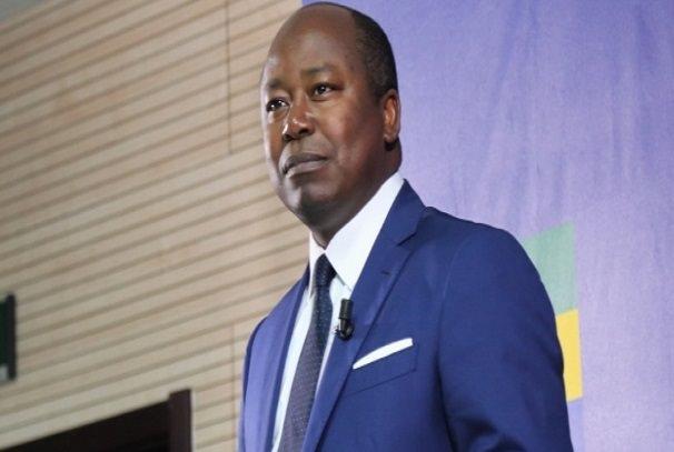 gabon bilie by nze met ping au banc des accuses - Gabon : Bilie By Nze met Ping au banc des accusés