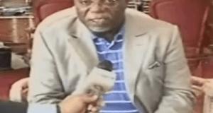 Gabon : On ne peut pas faire de politique sans accepter de discuter avec son adversaire