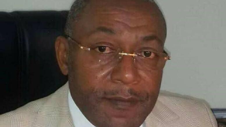 Eric DODO BOUNGUENDZA - Gabon : Le PDG a un nouveau Secrétaire Général