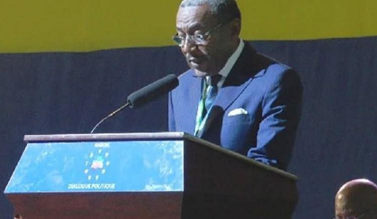 Eric Dodo Bounguendza du PDG - Gabon / Eric Dodo Bounguendza : Une épine au pied du PDG ?
