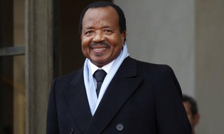 Cameroun : Paul Biya exige la libération des leaders anglophones
