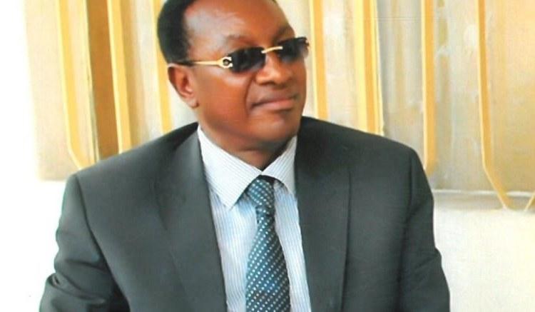 Le Premier ministre congolais Bruno Tshibala - Les vannes des bailleurs de fonds fermées à la RDC