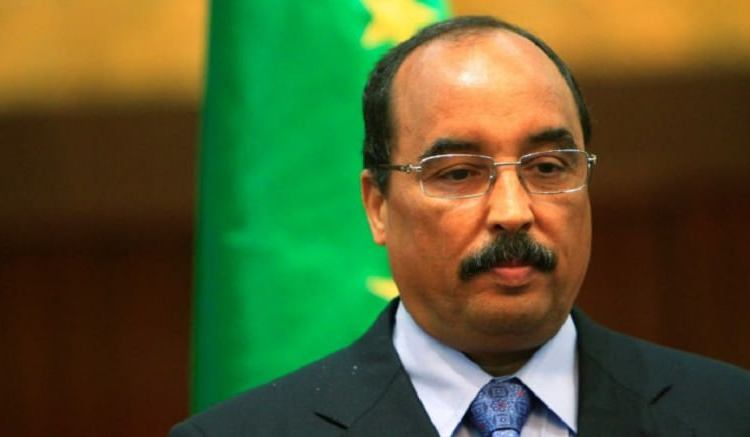 Mohamed Ould Abdel Aziz - Référendum en Mauritanie : Le Oui l'emporte