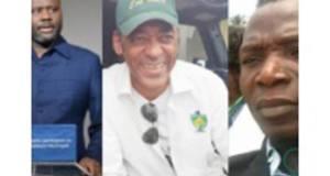 Nouveau gouvernement : l'Union Nationale  et l'équation Eyogo Edzang