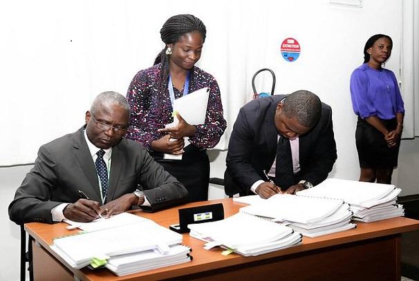 agriculture et hydrocarbures ja gabon va inserer 200 jeunes - Agriculture et hydrocarbures : JA Gabon va insérer 200 jeunes