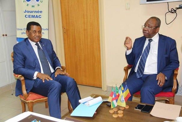 CEMAC : Concertation au sommet