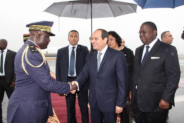 Gabon – Egypte : On réchauffe la coopération