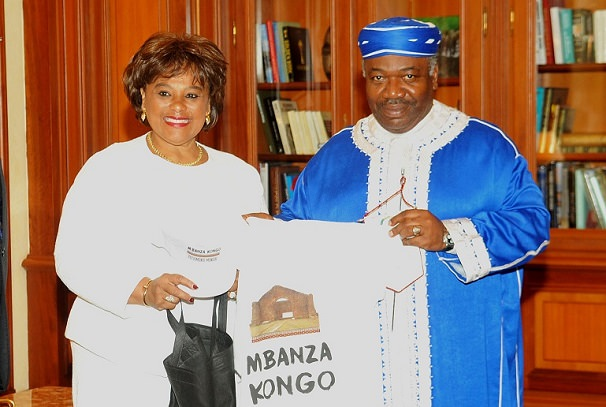 Gabon : L'avenir d'un site historique en Angola préoccupe