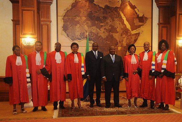 Gabon : Maganga Moussavou aux commandes