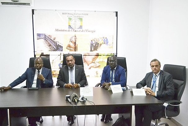 gabon un accord tripartite pour linternet tres haut debit - Gabon : Un accord tripartite pour l'internet très haut débit