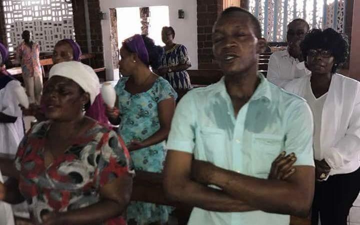 """57e Fête de l'indépendance : """"Messe pour le Gabon"""""""
