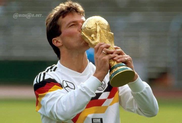 « StarTimes & Bundesliga  Legends Tour » : Le Champion du Monde 1990 Lothar Matthäus attendu au Kenya le 19 septembre