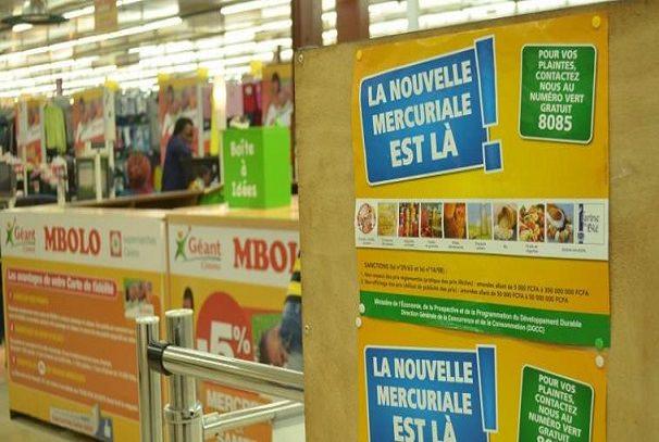 application de la nouvelle mercuriale au gabon un protocole daccord signe - Application de la nouvelle mercuriale au Gabon : Un protocole d'accord signé
