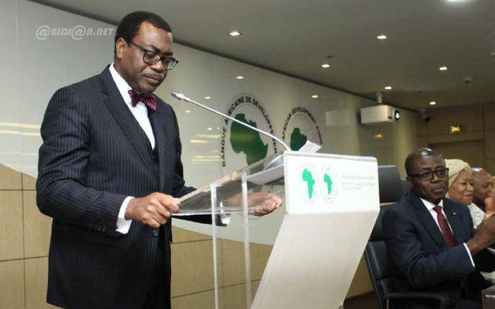 Hommage à Babacar Ndiaye:  La BAD immortalise son 5e président