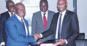 Infrastructures routières: Le FER lève 80 milliards de Fcfa auprès d'un consortium de banques nationales