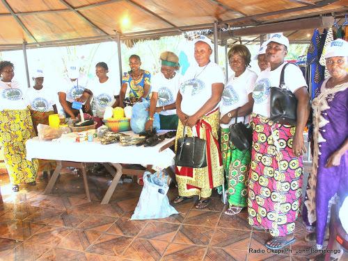 Lubumbashi : 70 jeunes filles terminent une formation sur les métiers