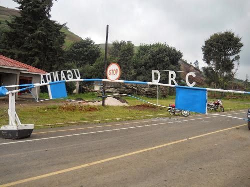 Nord-Kivu: le centre commercial d'Ishasha se meurt suite à l'insécurité