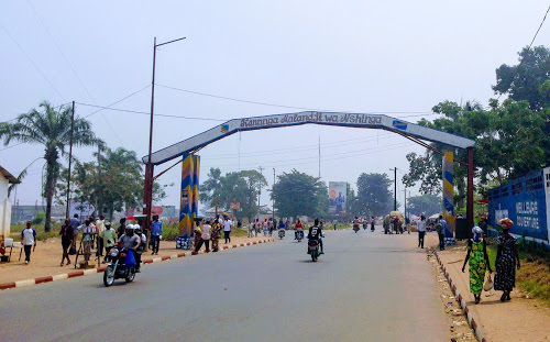rdc le forum sur la paix dans le grand kasai souvre le 17 septembre a kananga - RDC : le forum sur la paix dans le Grand Kasaï s'ouvre le 17 septembre à Kananga