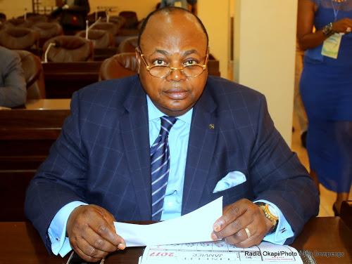rdc le gouvernement annonce la sortie des permis de conduire veritablement biometriques - RDC : le gouvernement annonce la sortie des permis de conduire «véritablement biométriques»