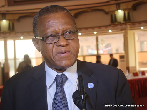 RDC : Maman Sidkou «choqué» par les actes de violences perpétrés à Kamanyola