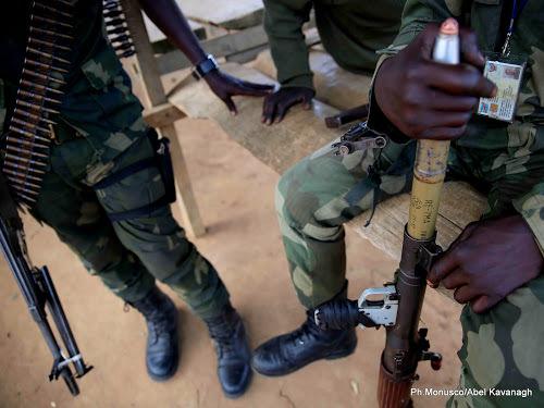 Sud-Kivu: un militaire tué à Buganga dans des conditions confuses à Kalehe