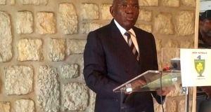Union nationale : «Le Gabon d'Ali Bongo se porte très mal !»