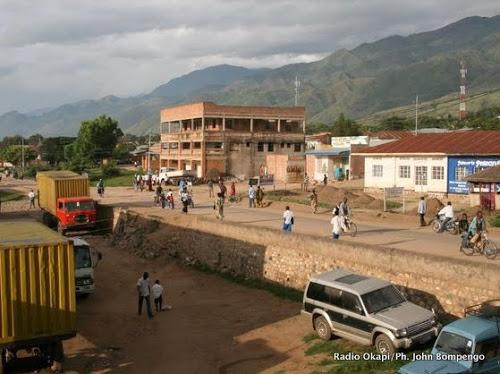 uvira le cholera tue 5 personnes en 3 semaines - Uvira : reprise timide des activités après les violences de la veille