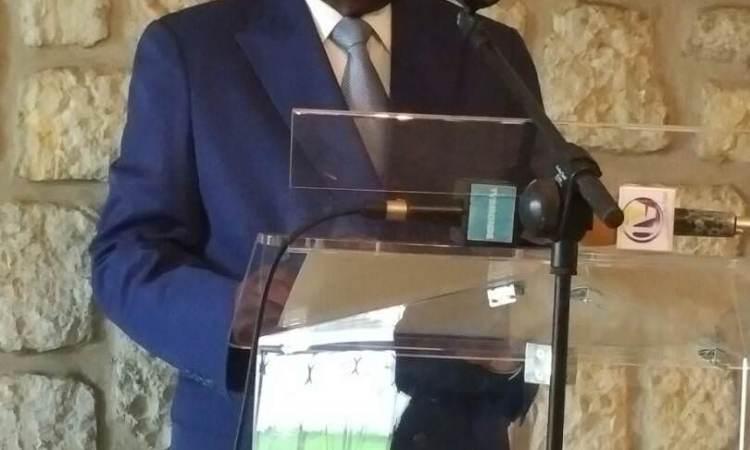 Gabon-Parti d'opposition/Union National: Myboto, qualifie de suicidaire la révision de la Constitution