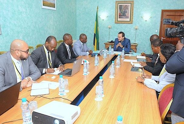 agences publiques au gabon le temps des comptes - Agences publiques au Gabon : Le temps des comptes